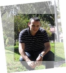 Cristian Soto KM